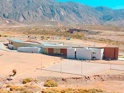 Cómo es Anchipurac, un centro ambiental único en Latinoamérica en pleno desierto sanjuanino