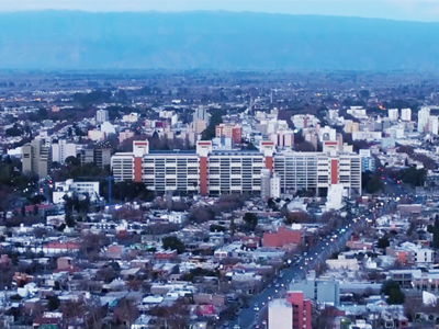 La circulación y la actividad industrial tienen un pequeño impacto, pero en San Juan tenemos una buena calidad del aire