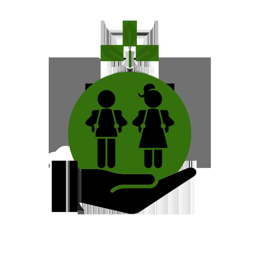 Clubes Ambientales Escolares